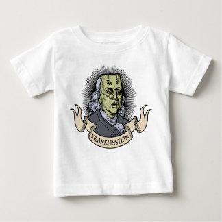 Franklinstein Baby T-Shirt