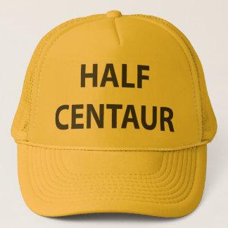 "Frank's ""HALF CENTAUR"" Hat"