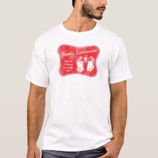 Frank's Supermarket T-Shirt