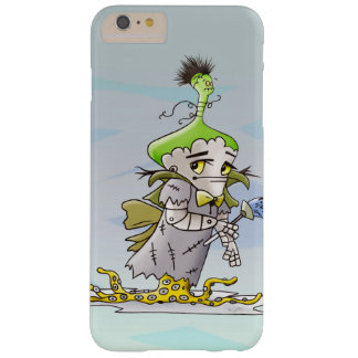 FRANKY BUTTER iPhone 6/6s BT Barely There iPhone 6 Plus Case