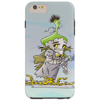 FRANKY BUTTER iPhone 6/6s PLUS TOUGH Tough iPhone 6 Plus Case