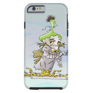 FRANKY BUTTER iPhone 6/6s  Tough Tough iPhone 6 Case