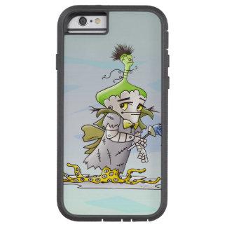 FRANKY BUTTER iPhone 6/6s  Tough Xtrem Tough Xtreme iPhone 6 Case