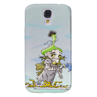 FRANKY BUTTER Samsung Galaxy S4 BT