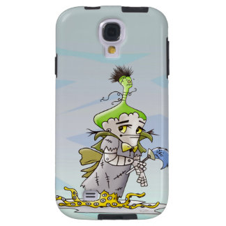 FRANKY BUTTER Samsung Galaxy S4 TOUGH