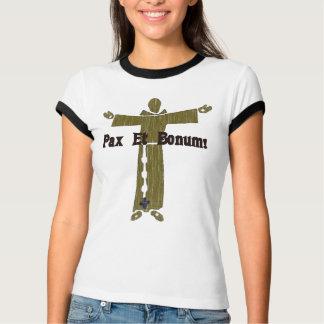 Fransciscan Greetings T-Shirt