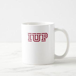 Frantz, Jordan Coffee Mug