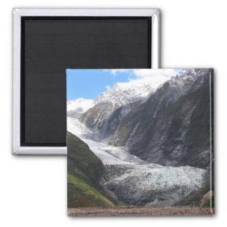 Franz Josef Glacier, New Zealand Magnet