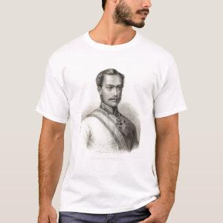 Franz Joseph I, Emperor of Austria 2 T-Shirt