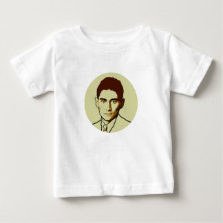 Franz Kafka Baby T-Shirt