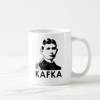 Franz Kafka Coffee Mug