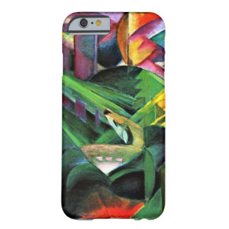 Franz Marc - Deer in a Monastery Garden Barely There iPhone 6 Case