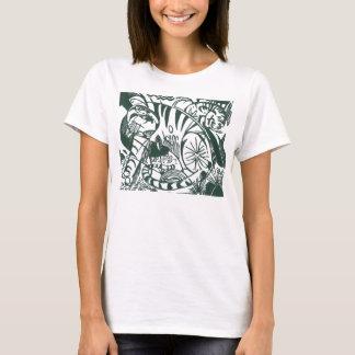 Franz Marc - Tiger T-Shirt