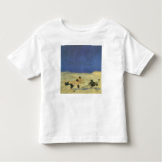 Franz von Stuck - Bunch hunt Toddler T-shirt
