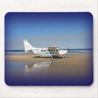Fraser Island Airways Mousepad