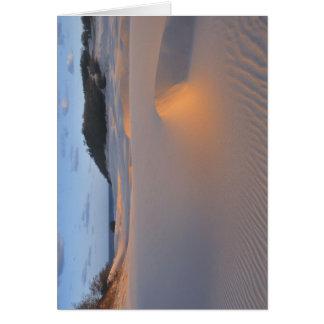 Fraser Island Card