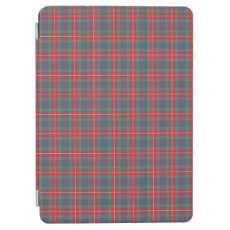 Fraser of Lovat Clan Light Blue Ancient Tartan iPad Air Cover