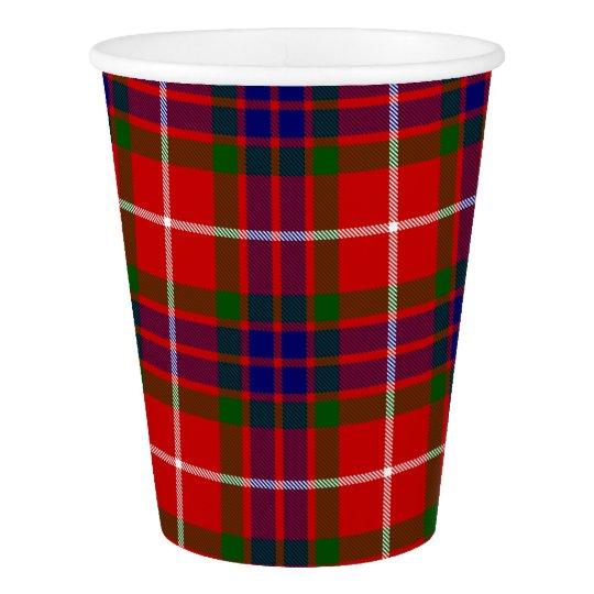 Fraser Paper Cup