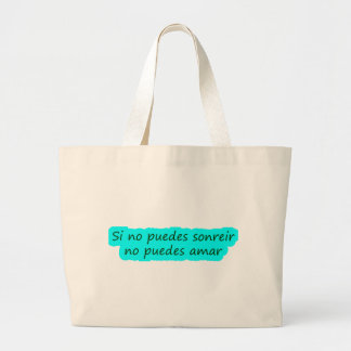 Frases master 12 05 canvas bags