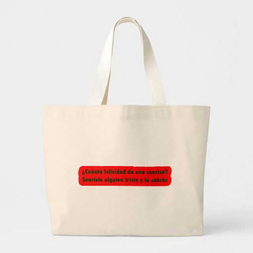 Frases master 13.05 tote bags