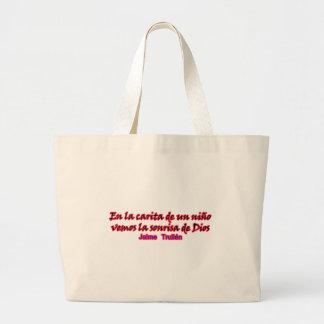 Frases master 14 01 canvas bag