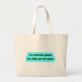 Frases master 14 05 canvas bags