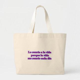 Frases master 14 07 tote bag
