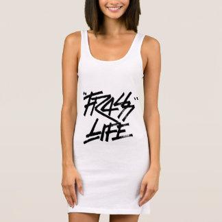 Frass 4 Life - dress