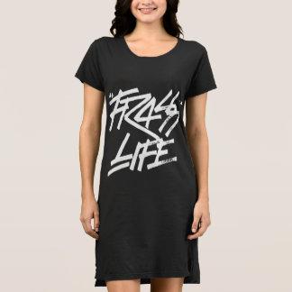 Frass 4 Life - dress2 Dress