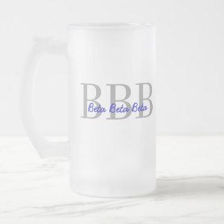 Fraternity Custom Mug
