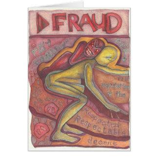 Fraud Card