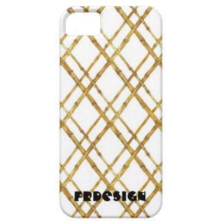 FRdesign@ Bamboo Cover iPhone 5 Cover