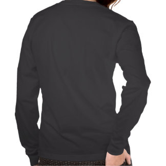 Freak Circle Press Long Sleeved Shirt Skull Logo