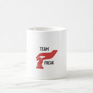 Freak Ferguson Wentworth Coffee Mug