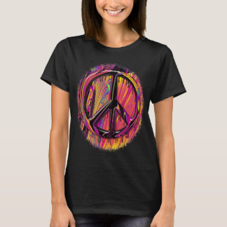 Freak Flag Psychedelic Hippy Couture T-Shirt