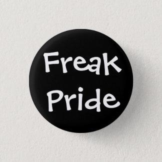 Freak Pride Button