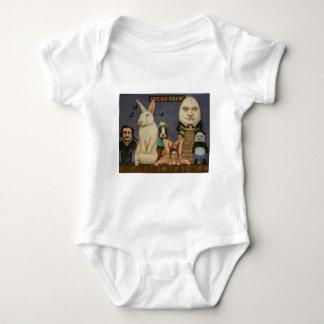 Freak Show Baby Bodysuit