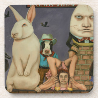 Freak Show Coaster