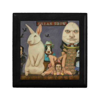 Freak Show Gift Box