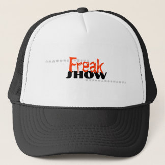 Freak Show Hat