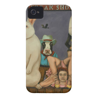 Freak Show iPhone 4 Cover