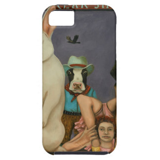 Freak Show iPhone 5 Cover