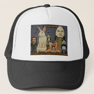 Freak Show Trucker Hat