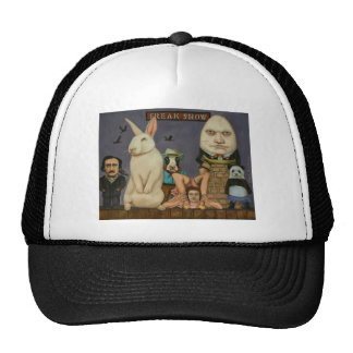 Freak Show Trucker Hat