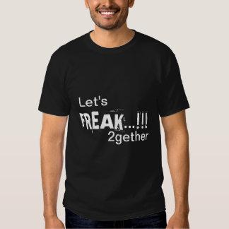 freak t shirts