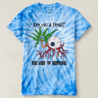 Freakball Are You A Freak? T-shirt