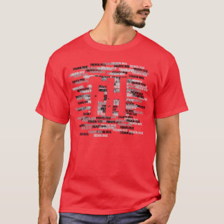 Freakin Huge FH T-Shirt