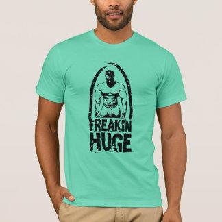 Freakin Huge Guy Logo T-Shirt