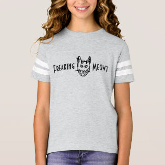 Freaking Meowt T-Shirt