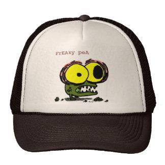 Freaky Pea Hat